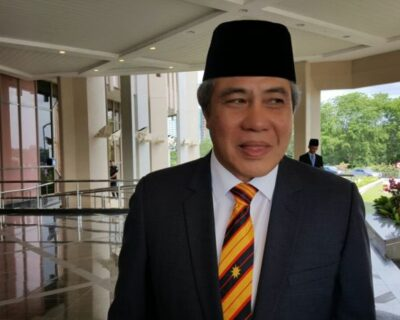 Sarawak deputy CM says Samsung among major MNCs interested in investing in state's hydrogen industry